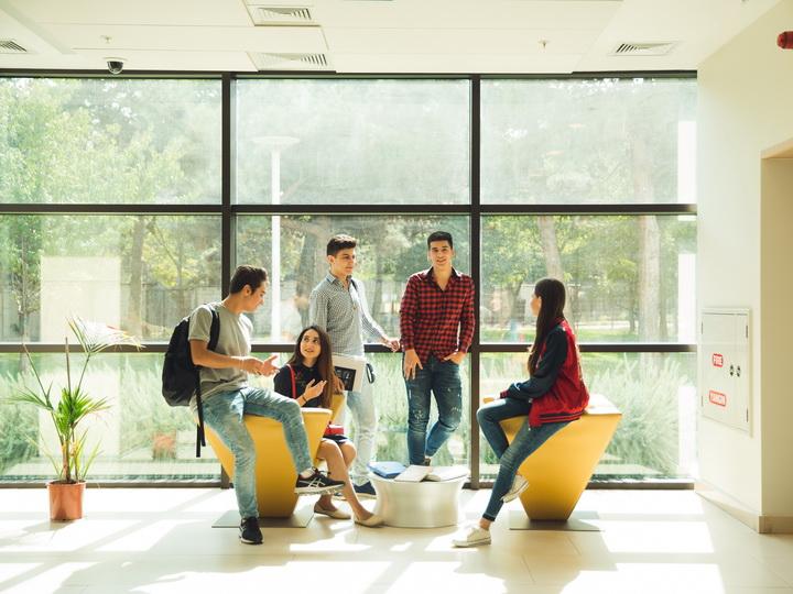 Взгляд в будущее: ADA культивирует интерес к факультету высоких технологий и проводит IT-олимпиаду – ФОТО – ВИДЕО