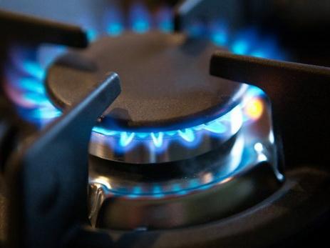 В ряде районов Баку будет приостановлена подача газа