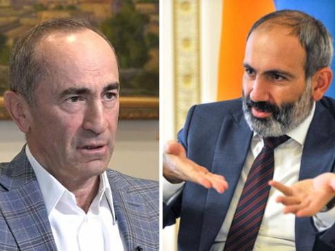 «Секретный документ» Саргсяна, или Как парализованная Армения намерена помогать карабахским сепаратистам