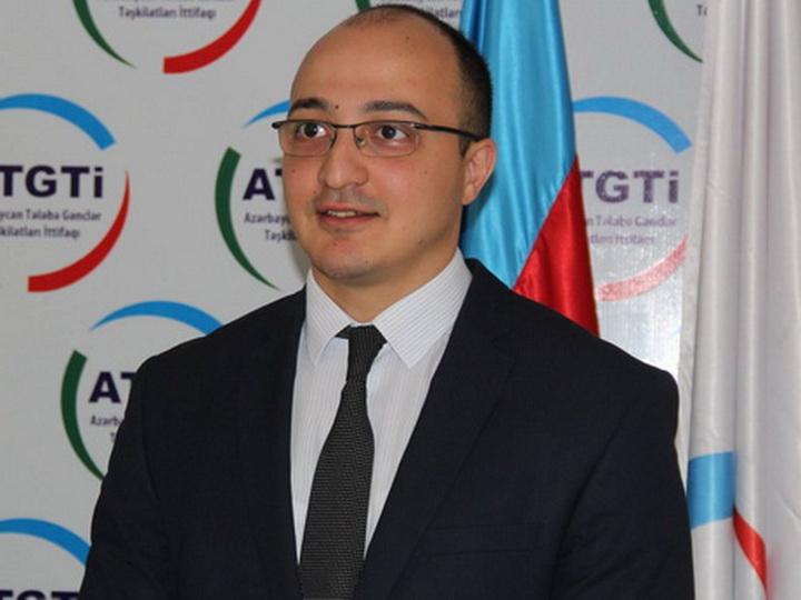 Заур Мамедов: «Пашинян выглядел нелепо»