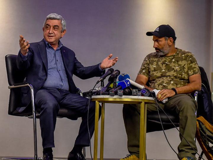 Расхитители карабахских недр: руководство Армении новое, черные финансовые схемы те же - ФОТО
