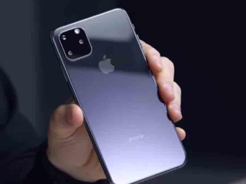 iPhone 11-in təqdim ediləcəyi tarix məlum oldu