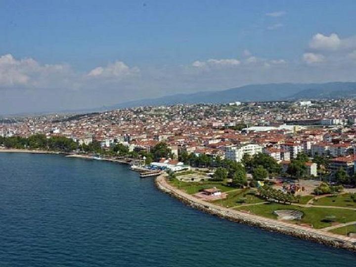 Türkiyədə ən böyük park salınacaq