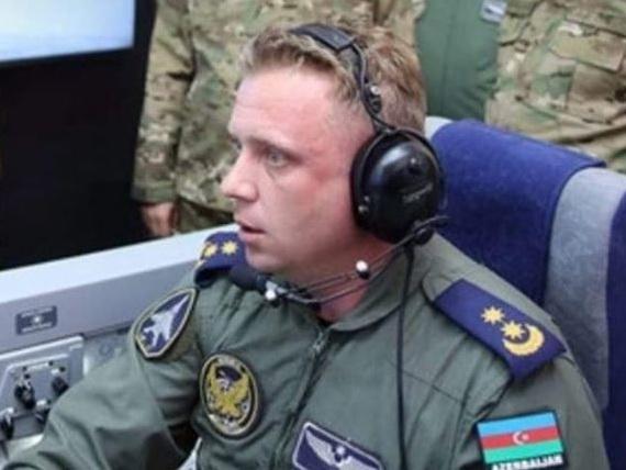 Тесть пропавшего пилота ВВС Азербайджана: «Мне сказали, что Рашад почти 100% находится в кабине, на дне»