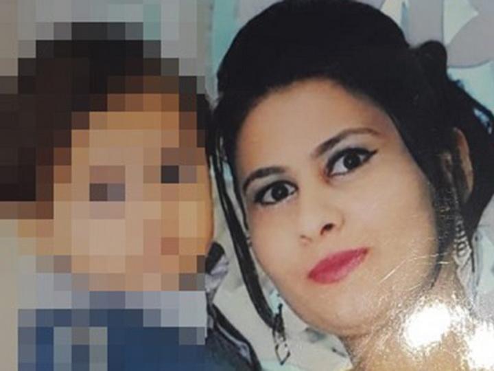 Пропавшая мать троих детей через месяц найдена в Баку – ФОТО – ОБНОВЛЕНО