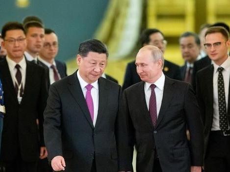 Newtimes.az: «Стратегическое сотрудничество России и Китая: «новый социалистический альянс»?