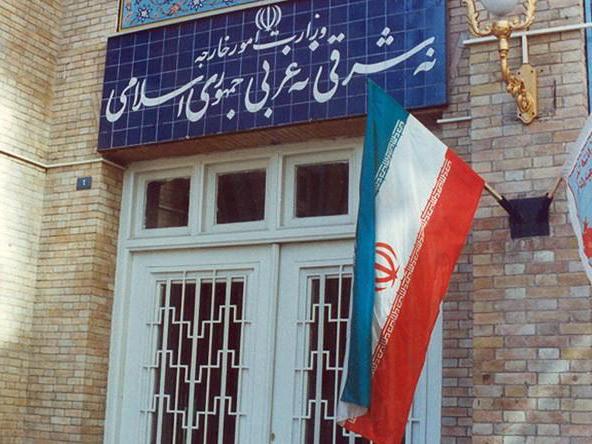 В МИД Ирана заявили, что Вашингтон напрасно ждет предложения переговоров из Тегерана