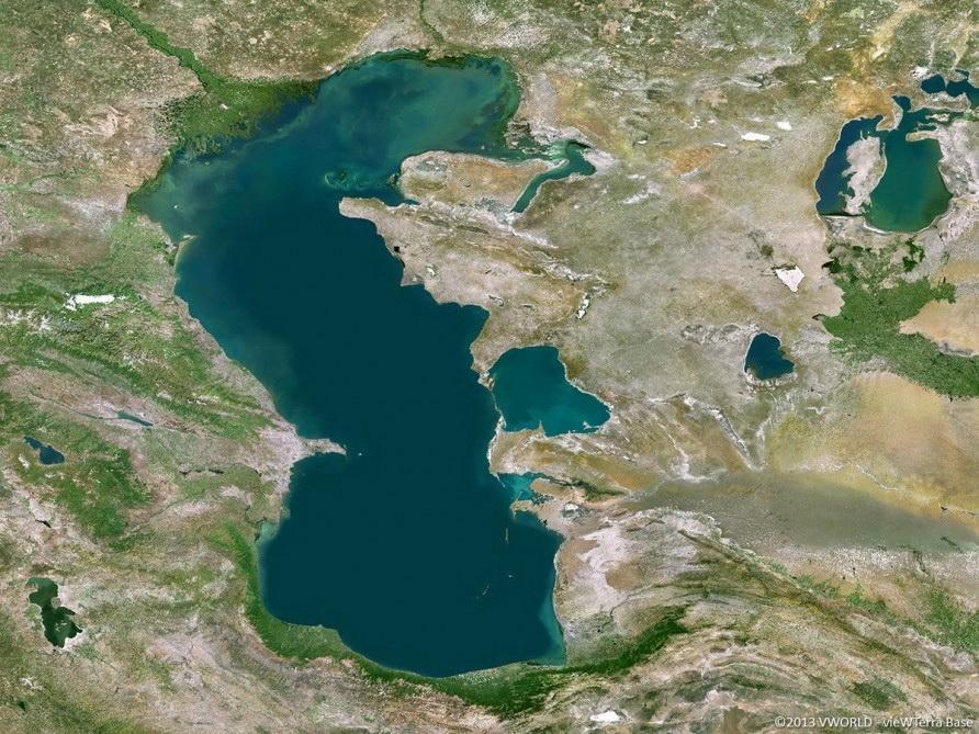 Сегодня День защиты морской среды Каспийского моря