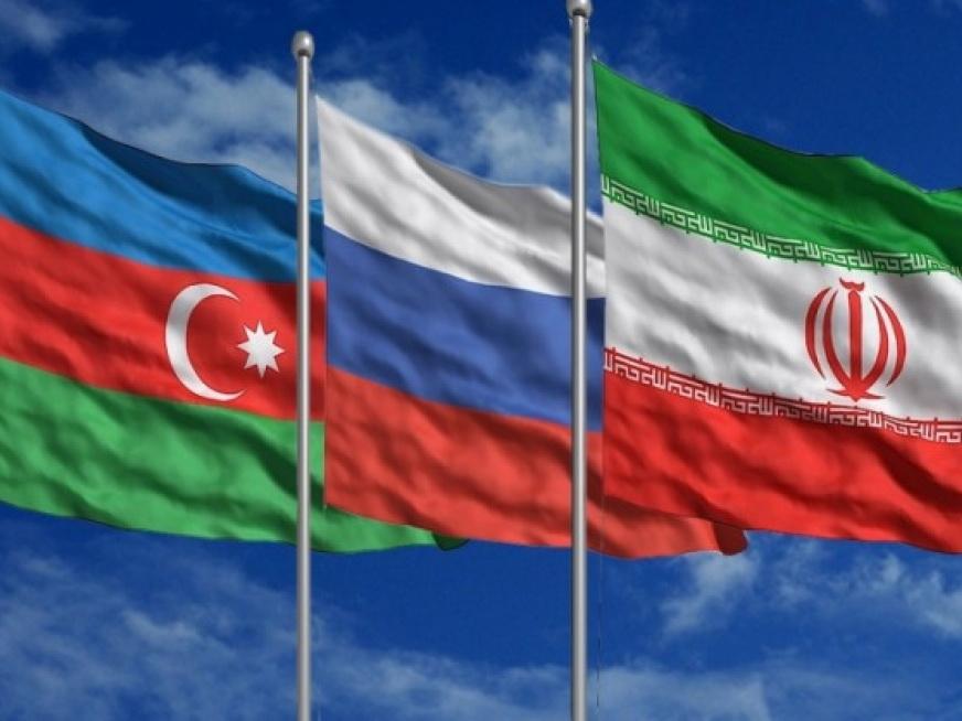 Встреча президентов России, Азербайджана и Ирана перенесена на более поздний срок