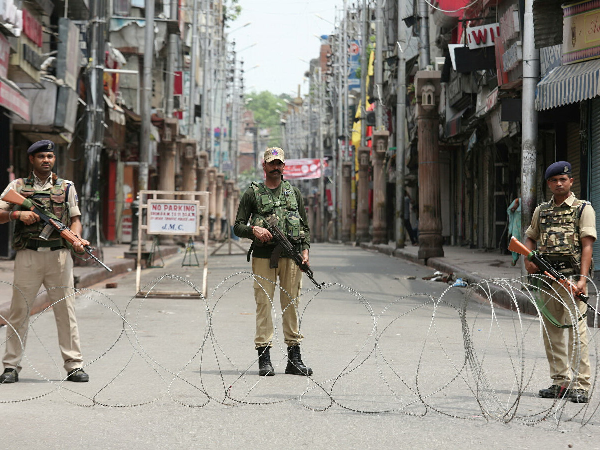 Индия надеется на улучшение отношений с Пакистаном
