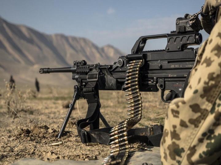 Ermənistan silahlı qüvvələri atəşkəsi 19 dəfə pozub