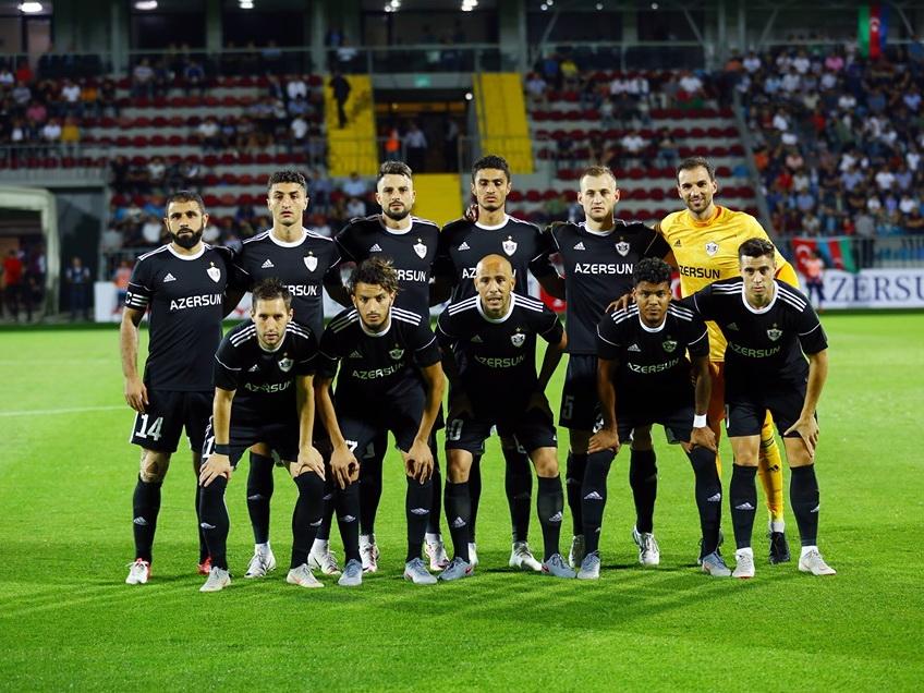 «Карабах» вылетел из Лиги чемпионов – ОБНОВЛЕНО