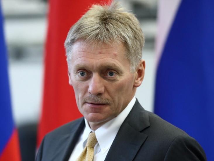 Дмитрий Песков объяснил причину переноса встречи лидеров России, Ирана и Азербайджана