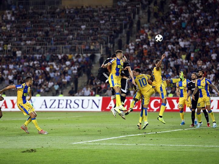 Несчастный случай или закономерность? По стопам поражения «Карабаха» в Лиге чемпионов
