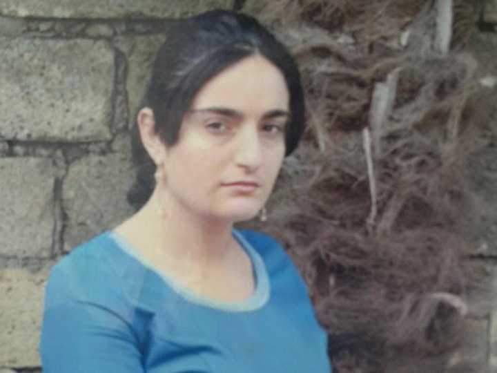 В Лянкяране пропала без вести молодая женщина - ФОТО