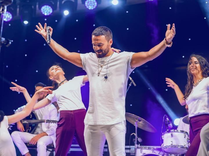 Аншлаг в Нахчыване: Замик планирует отправиться в тур по регионам Азербайджана - ФОТО – ВИДЕО