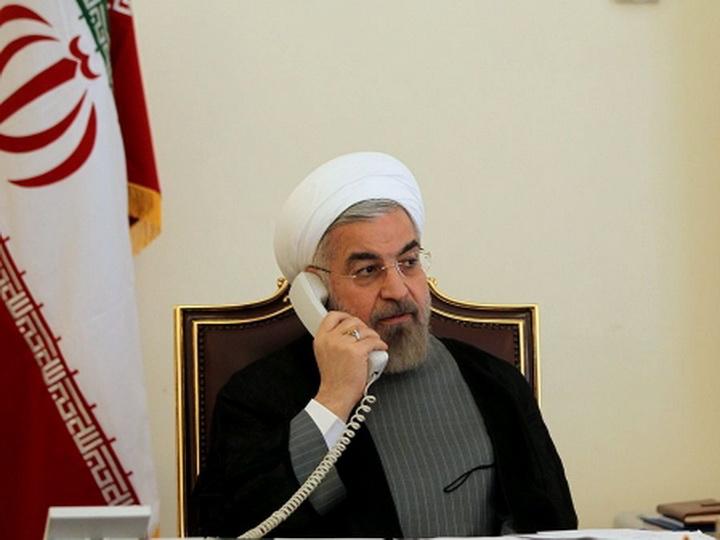 Президент Ирана: Азербайджанская Республика всегда была дружественной и братской страной для нас