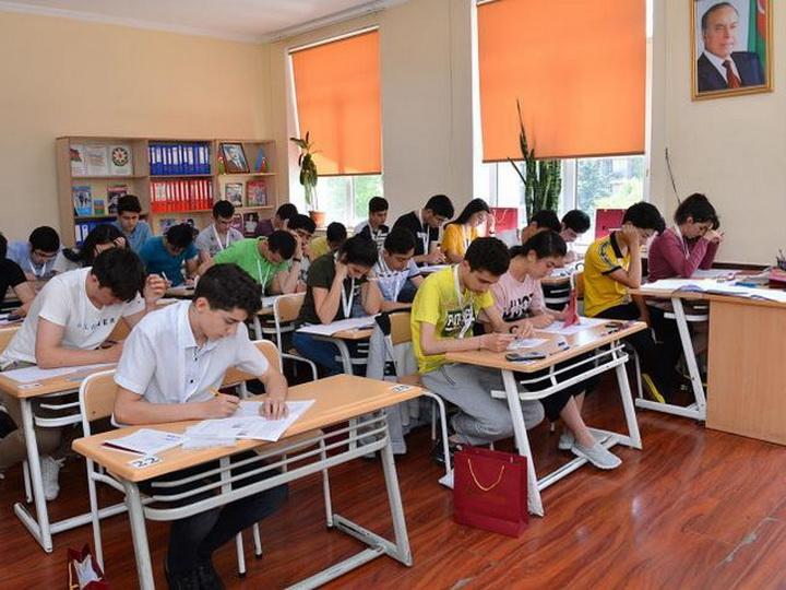 В Азербайджане стартует электронный процесс перевода школьников