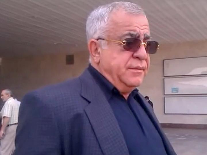 От неуплаты налогов до похищения человека: брат Сержа Саргсяна был допрошен в СНБ