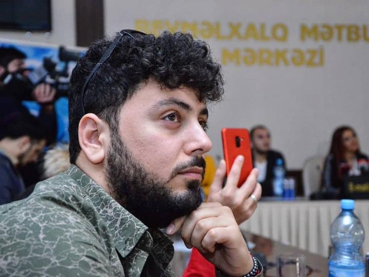 Трагедия в семье азербайджанского журналиста: Умерли новорожденные дети - ФОТО