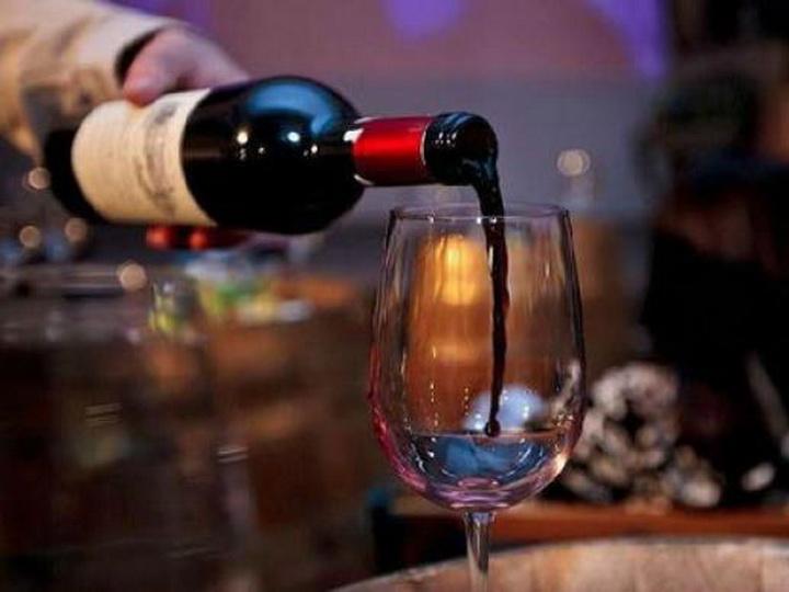 Экспорт грузинского вина в Россию в июле сократился на 27%