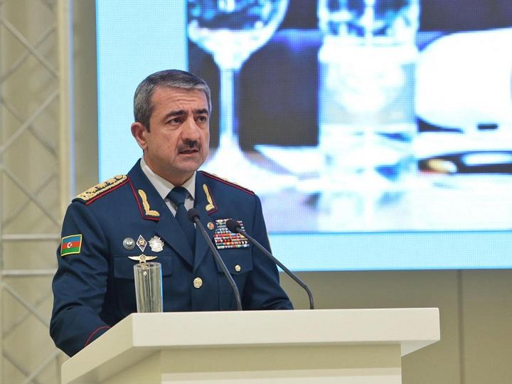 Elçin Quliyev: Azərbaycana qarşı casusluq edən 128 nəfər aşkar edilib