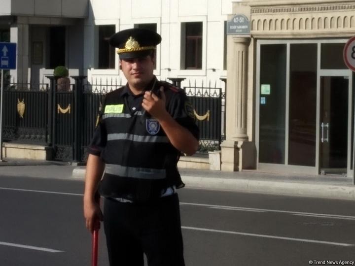 Новая форма Дорожной полиции похожа на форму американских шерифов - ПОДРОБНОСТИ - ФОТО - ОБНОВЛЕНО