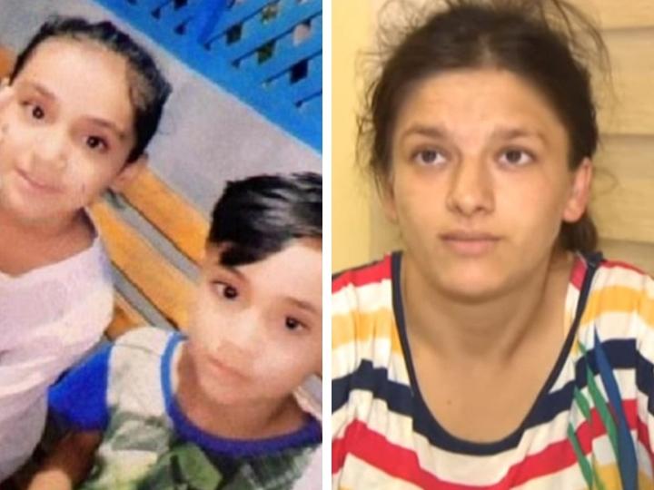 Цыганка, укравшая детей в Баку, рассказала подробности похищения – ФОТО – ВИДЕО – ОБНОВЛЕНО
