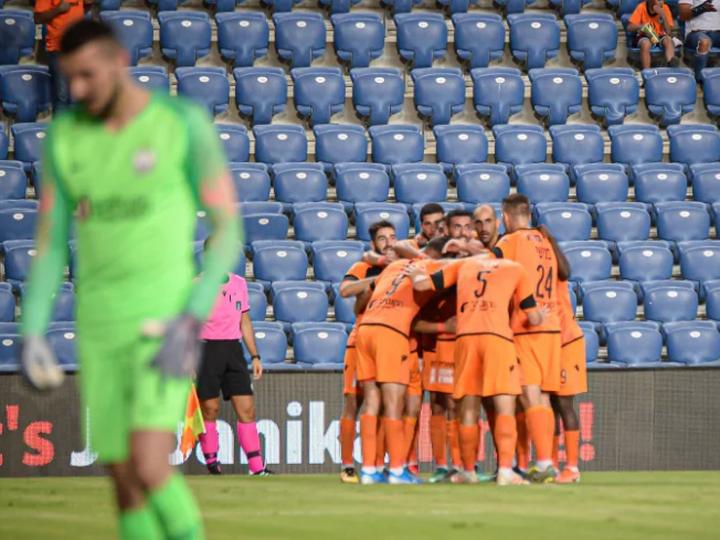 Урок от «Бней Йегуды», или Почему мы переоцениваем азербайджанский футбол?