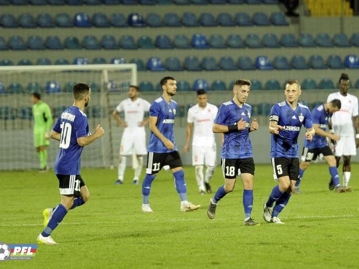 Чемпионат Азербайджана стартовал с победы «Карабаха» - ФОТО - ВИДЕО