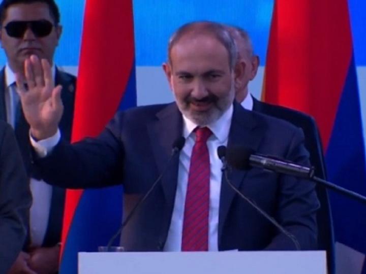 Newtimes.az: Ханкендинская риторика Пашиняна - риск втягивания региона в трагедию