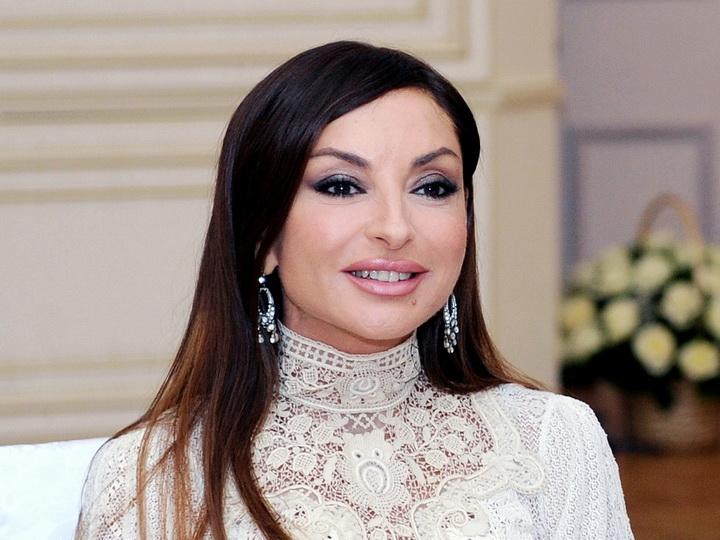 Первый вице-президент: «Испытываю чувство гордости за достойных сынов, солдат, офицеров Азербайджана»