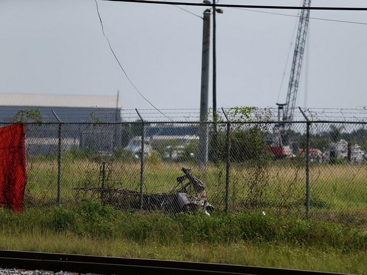 Американская телеведущая погибла в авиакатастрофе - ФОТО