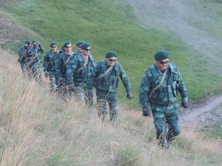 «Когда мы заняли бывший пост армян, оттуда вышли российские пограничники»
