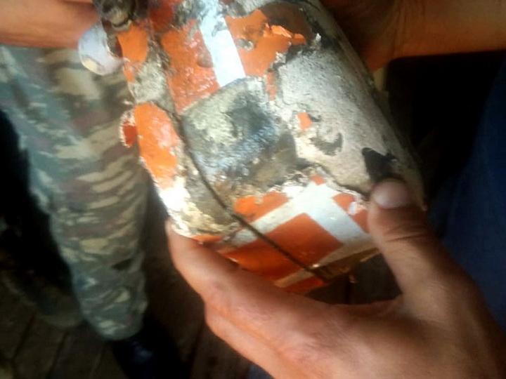 Найден «черный ящик» потерпевшего крушение МиГ-29 - ФОТО