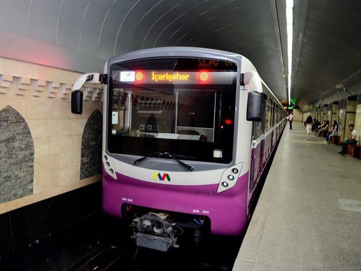 В метро возникли перебои в движении поездов