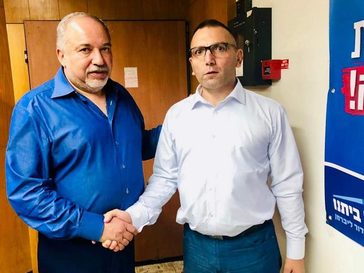 Арье Гут: Именно Авигдор Либерман осознал стратегическую значимость и геополитическую важность Азербайджана в регионе