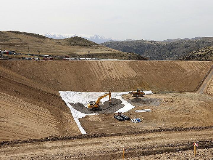 Правительство Армении разрешило разработку Амулсара, несмотря на протесты экологов