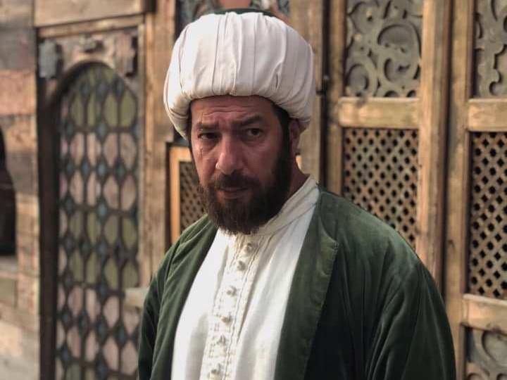 Кямран Агабалаев получил одну из главных ролей в историческом сериале Первого канала - ФОТО