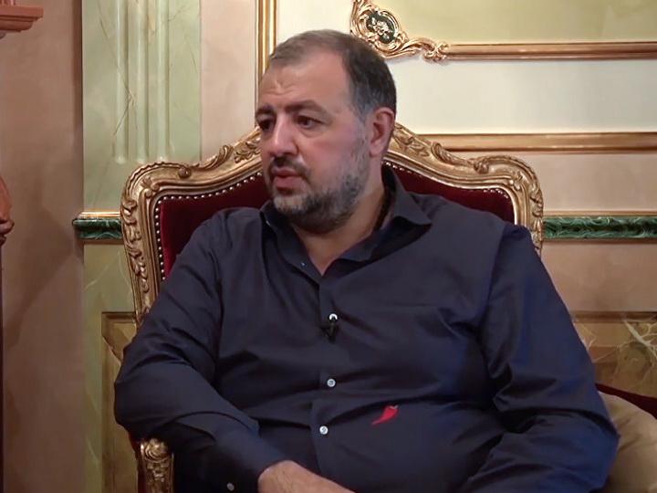 Глава фонда Дона Пипо обналичил деньги и пытался сбежать из Армении