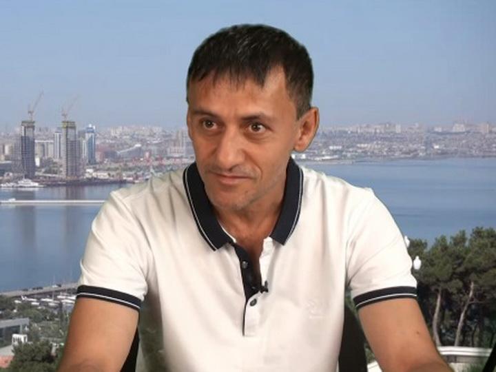 Бакинский армянин: Я бы с удовольствием доживал остаток своих дней в Баку - ВИДЕО