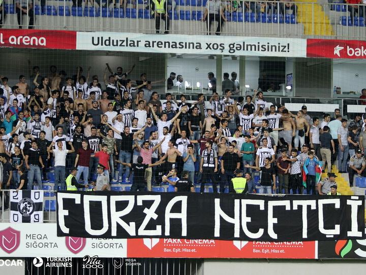 Интриги вокруг «Нефтчи»: Кто и зачем играет на чувствах фанатов клуба?