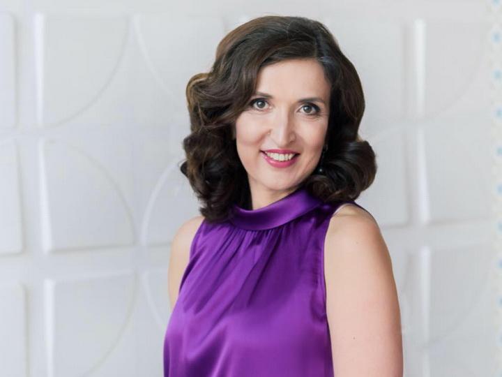 Азербайджанка стала исполнительным вице-президентом компании Danone