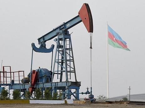 Azərbaycan neftinin qiyməti
