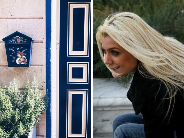 Преображение бакинского квартала: Почтовые ящики изменили облик архитектурных домов - ФОТО
