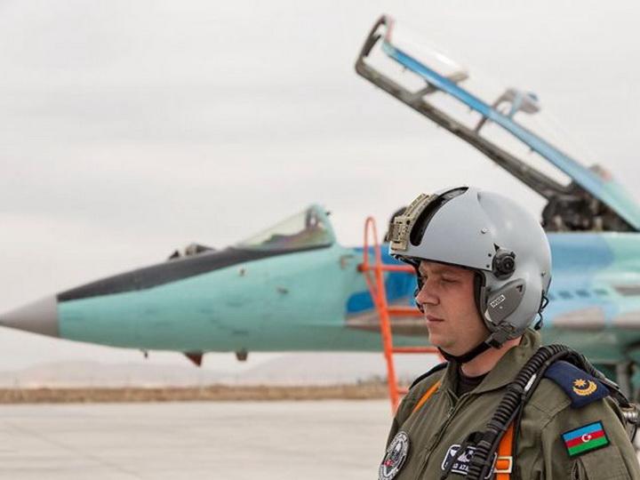 Минобороны обнародовало причины крушения МиГ-29 ВВС АР