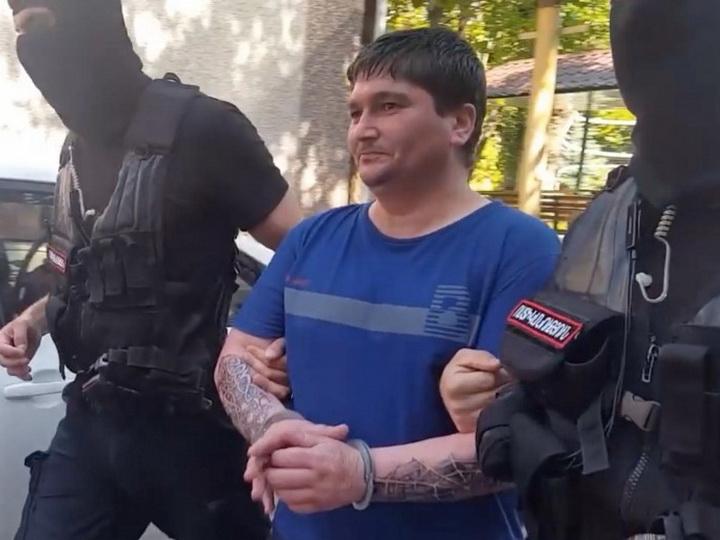 В убийстве «вора в законе» Андо Хромого в Армении подозревают россиянина