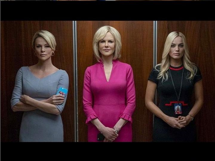 Основано на реальных событиях: трейлер фильма «Bombshell» о домогательствах на канале Fox News – ВИДЕО