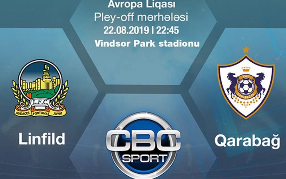 """Bu gün """"Qarabağ"""" UEFA Avropa Liqasının pley-off mərhələsində mübarizəyə başlayır"""