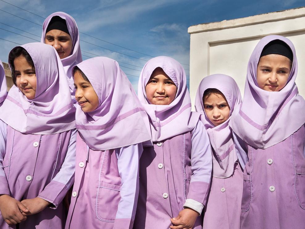 В иранских школах начинается преподавание азербайджанского языка